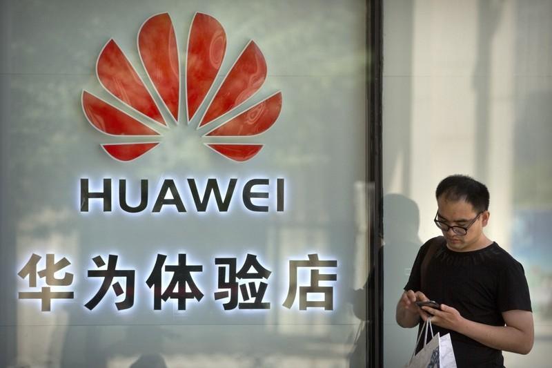 Nhân viên Huawei được thưởng lớn nhờ lệnh cấm của Mỹ - ảnh 1