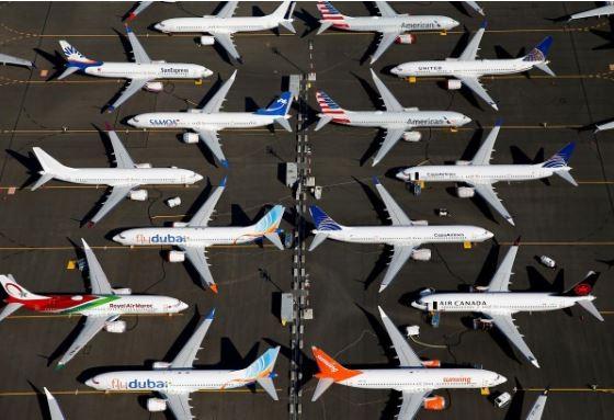 Đào tạo phi công chưa thông qua, hàng không Mỹ vẫn muốn 737MAX - ảnh 1