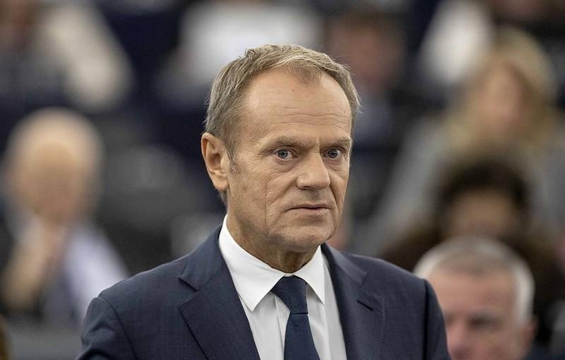 Chủ tịch EC sắp mãn nhiệm nói gì về Nga? - ảnh 1