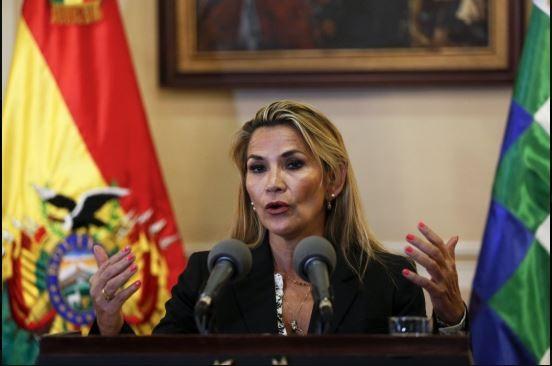 Ông Morales: 'Sẽ quay về Bolivia để khôi phục hòa bình' - ảnh 2