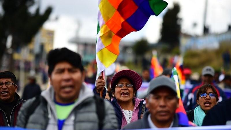 Ông Morales: 'Sẽ quay về Bolivia để khôi phục hòa bình' - ảnh 3