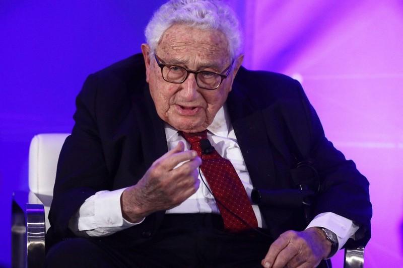 Henry Kissinger: Mỹ-Trung xung đột 'còn tồi tệ hơn Thế chiến' - ảnh 1