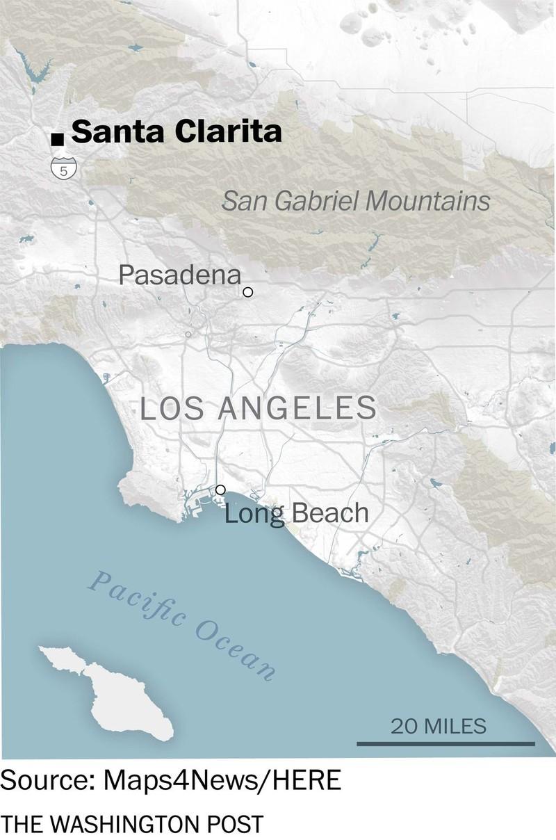 Nam sinh 16 tuổi xả súng, bắn chết hai bạn học ở California - ảnh 3
