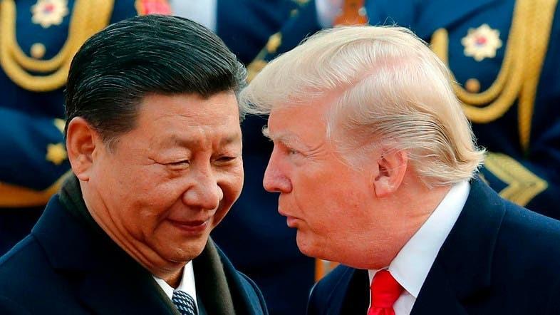 'Sẽ áp thuế Trung Quốc cao hơn nữa nếu không đạt thỏa thuận' - ảnh 2