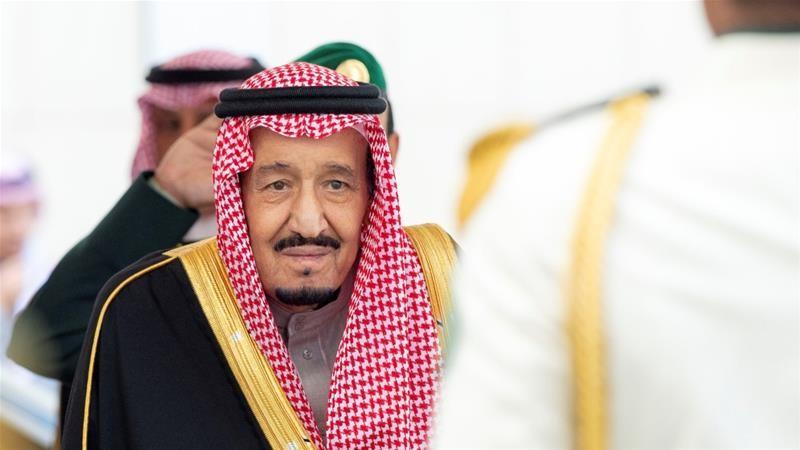 Quốc vương Ả Rập Saudi đổ lỗi Iran gây 'hỗn loạn và hủy diệt' - ảnh 1