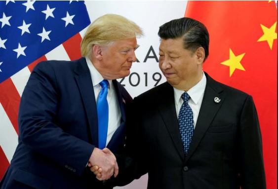 Không thể sớm có 'giai đoạn 2' trong thỏa thuận Mỹ-Trung? - ảnh 1