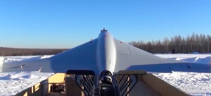 Nga phát triển vũ khí dùng lưới điện từ tấn công tiêu diệt UAV - ảnh 1