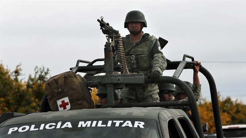 'Mexico tự bảo vệ chủ quyền, không cần Mỹ can thiệp' - ảnh 2