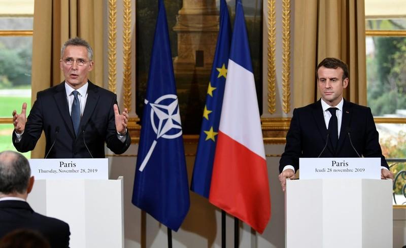 Pháp triệu tập đại sứ Thổ Nhĩ Kỳ vì vụ 'chết não' - ảnh 1