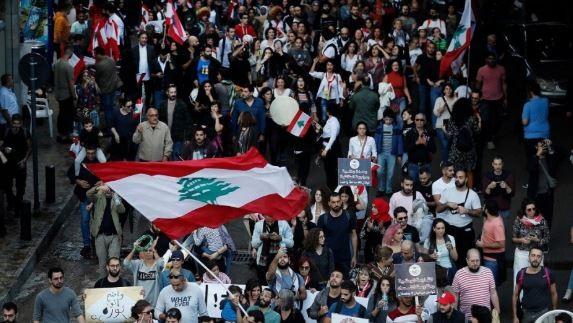Sau nhiều tháng trì hoãn, Mỹ cũng đã chi viện trợ cho Lebanon - ảnh 2