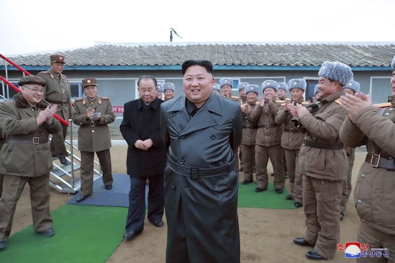 Triều Tiên: 'Mỹ có toàn quyền lựa chọn quà Giáng sinh' - ảnh 1