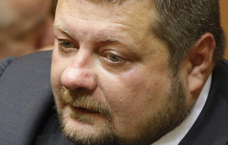 Nga tuyên án vắng mặt và truy nã lãnh đạo cực hữu Ukraine - ảnh 1