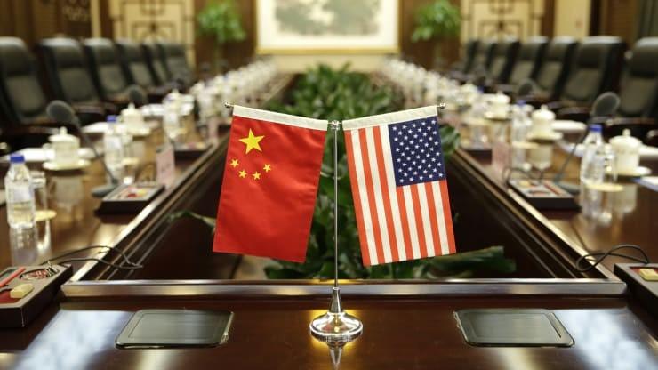 Thỏa thuận Mỹ - Trung không định ngày kết thúc?  - ảnh 1