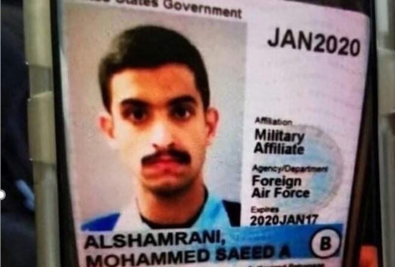 Thủ phạm xả súng ở căn cứ quân sự Mỹ đã báo trước trên Twitter - ảnh 2