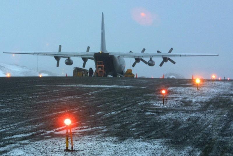Máy bay Chile chở 38 người mất tích trên đường đến Nam cực  - ảnh 1