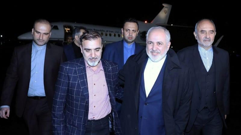Ngoại trưởng Iran: 'Tehran sẵn sàng trao đổi tù nhân với Mỹ' - ảnh 2