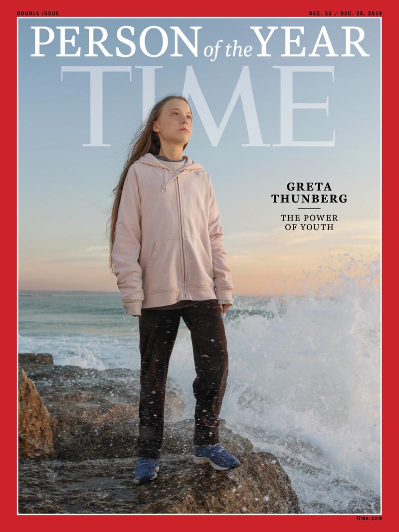 Time công bố nhân vật có sức ảnh hưởng nhất năm 2019 - ảnh 1