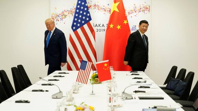 Mỹ sẽ áp mức thuế mới nào cho Trung Quốc vào ngày 15-12?  - ảnh 2