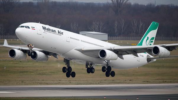 Mỹ trừng phạt hàng không Iran vì 'vận chuyển vũ khí hủy diệt'  - ảnh 1