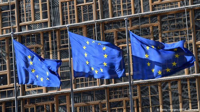 EU tiếp tục gia hạn trừng phạt Nga để ủng hộ Ukraine - ảnh 1