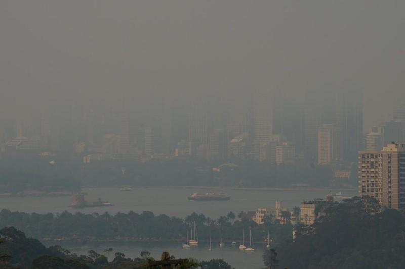 Nóng kỷ lục, Úc tuyên bố tình trạng khẩn cấp - ảnh 3
