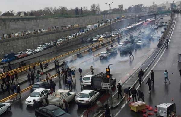 Mỹ trừng phạt nặng hai thẩm phán Iran - ảnh 1
