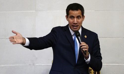 Venezuela bắt giữ nhà lập pháp phe đối lập trước kỳ tái bầu cử - ảnh 1
