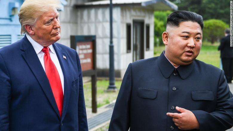 Triều Tiên tổ chức họp quân sự, cảnh báo Mỹ phải trả giá đắt - ảnh 2