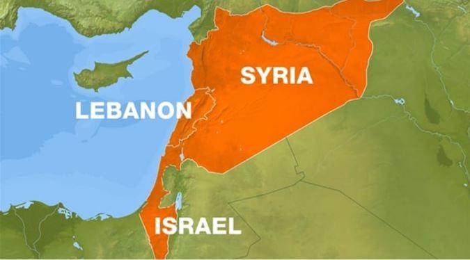 Truyền thông Syria: 'Damascus ngăn chặn tên lửa từ Israel' - ảnh 1