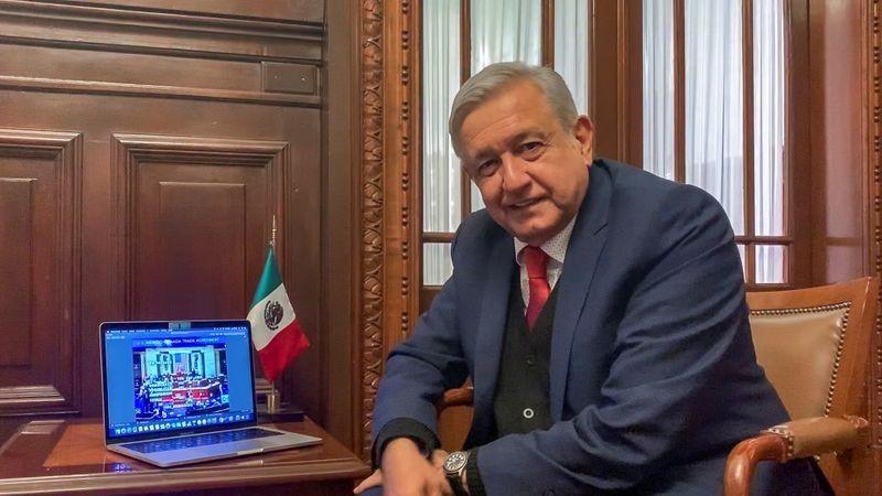 Mexico yêu cầu Bolivia chấm dứt quấy rối Đại sứ quán La Paz - ảnh 1