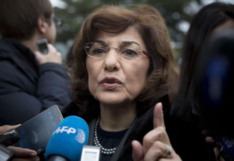 Syria có thể khởi kiện Mỹ vì 'ăn trộm dầu' của người dân Syria - ảnh 1