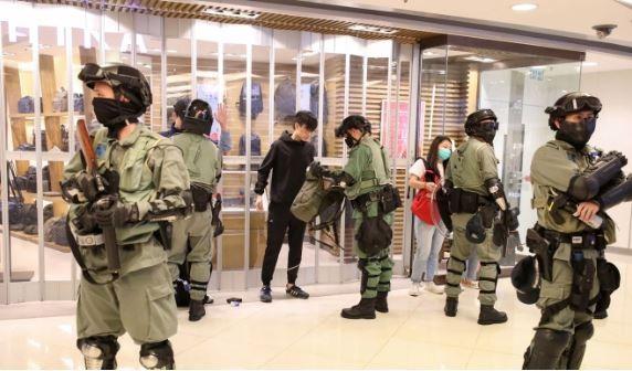 Hong Kong sẽ đón 2020 với một cuộc biểu tình quy mô lớn? - ảnh 2