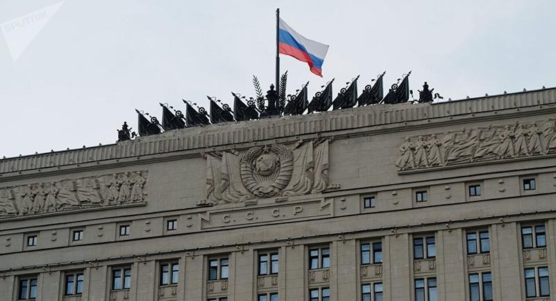 Nga đối mặt với cuộc tấn công mạng nhằm vào quân đội - ảnh 1