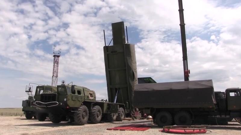Nga: 'Vũ khí của tương lai' Avangard chính thức trực chiến - ảnh 1