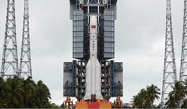 Trung Quốc phóng thành công tên lửa vệ tinh liên lạc tiên tiến - ảnh 4