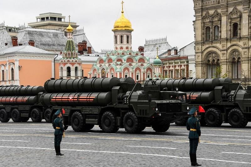 Nga công bố thời điểm thử tổ hợp S-500 thế hệ mới  - ảnh 1