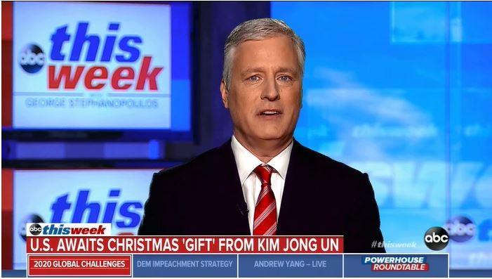 'Mỹ có đủ công cụ đáp trả 'món quà Giáng sinh' từ Triều Tiên' - ảnh 1