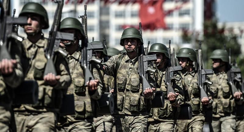 Thổ Nhĩ Kỳ sẽ không gửi quân hỗ trợ Libya? - ảnh 1