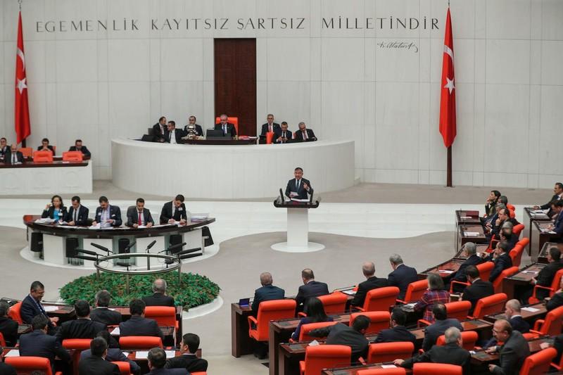 Quốc hội Thổ Nhĩ Kỳ cho phép ông Erdogan đưa quân đến Libya - ảnh 1