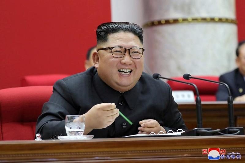 Thấy gì từ thái độ cứng rắn của ông Kim Jong-un? - ảnh 1
