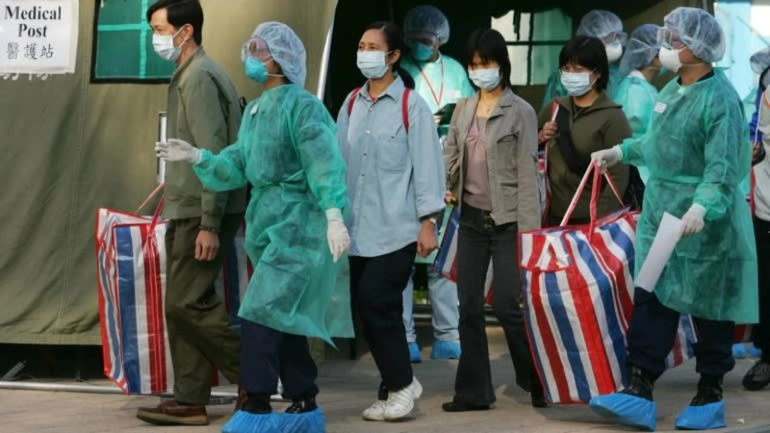 Châu Á cảnh báo dịch bệnh bí ẩn bùng nổ ở Trung Quốc  - ảnh 1