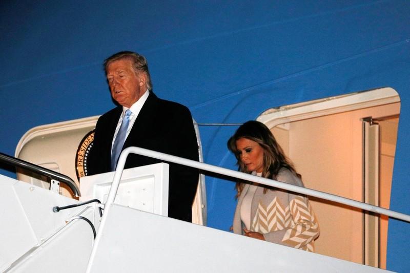 Ông Trump nghi ngờ Triều Tiên sẽ phá bỏ cam kết hạt nhân - ảnh 1