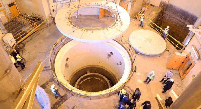 Nhóm P5+1 kêu gọi kiềm chế, duy trì thỏa thuận hạt nhân Iran - ảnh 1