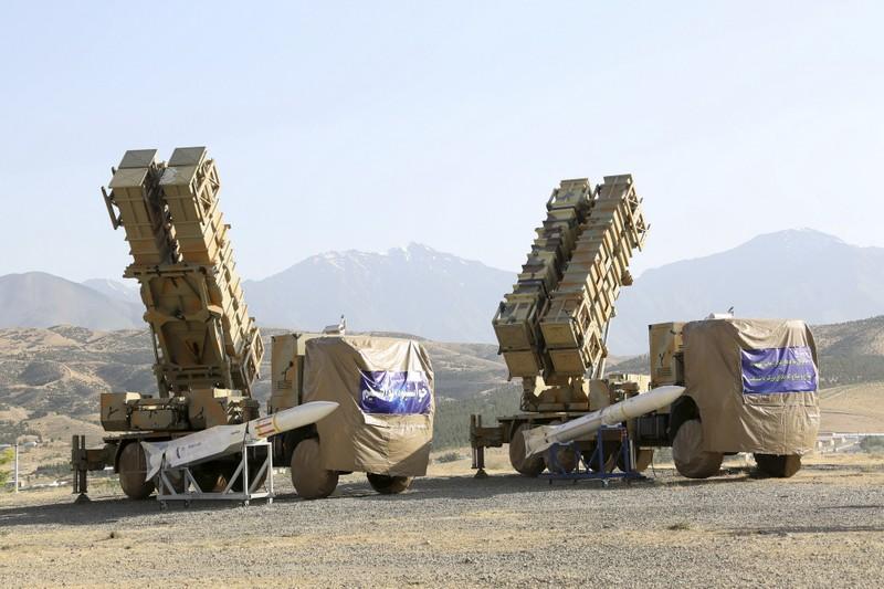 Tình báo Mỹ: Iran báo động tên lửa sẵn sàng tấn công Mỹ  - ảnh 1