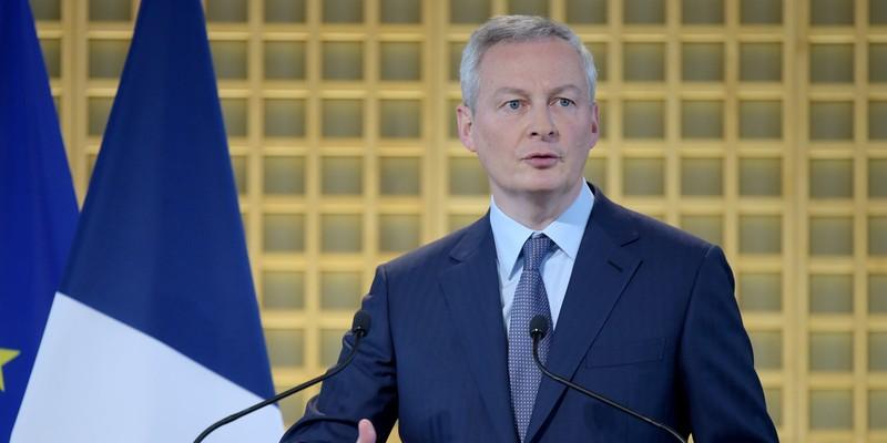 Pháp, Đức: Hành động của Mỹ chỉ làm lợi cho IS - ảnh 1