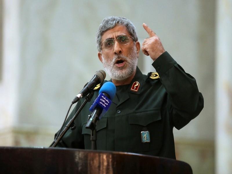 Người thay Tướng Soleimani quyết trả thù cho người tiền nhiệm - ảnh 1
