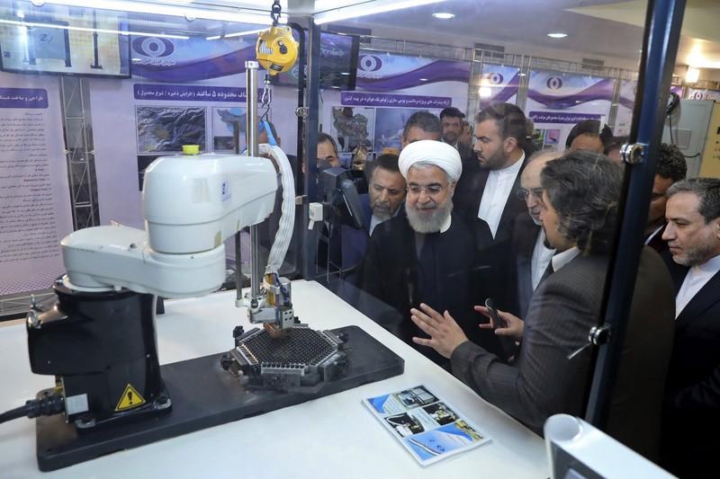 Châu Âu nóng ruột với thỏa thuận hạt nhân Iran, có cứu được? - ảnh 3