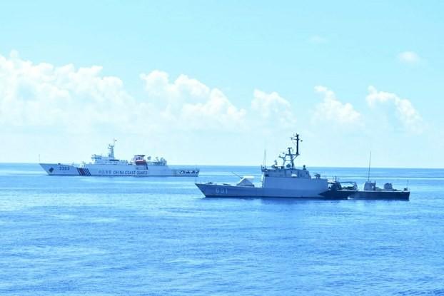 Indonesia điều tiêm kích ra khu vực căng thẳng với Trung Quốc - ảnh 2