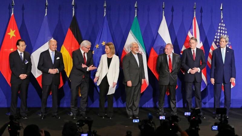 Châu Âu nóng ruột với thỏa thuận hạt nhân Iran, có cứu được? - ảnh 2