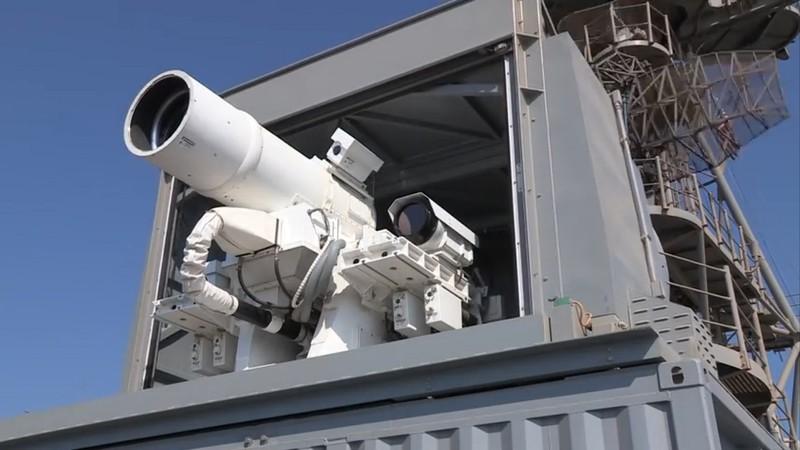 Trung Quốc, Mỹ chạy đua phát triển vũ khí laser cho máy bay - ảnh 2